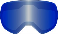 D1 OTG Lens Lumalens® Blue Ionized