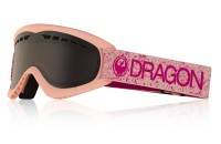 DXS Pink/Dark Smoke