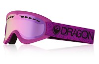 DXS Lightpink/Lumalens® Pink Ionized