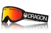 DXS Black/Lumalens® Red Ionized