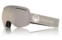 X1 Mill/Lumalens® Silver Ionized