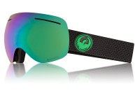 X1 Split/Lumalens® Green Ionized + Lumalens® Amber