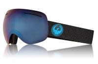 X1 Split/Lumalens® Blue Ionized + Lumalens® Amber