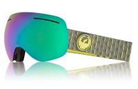 X1 AMP/Lumalens® Green Ionized