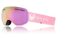 X1S Mill/Lumalens® Pink Ionized + Dark Smoke