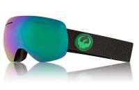 X1S Split/Lumalens® Green Ionized + Lumalens® Amber