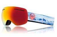 X1S Realm/Lumalens® Red Ionized + Lumalens® Rose