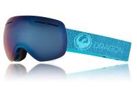 X1S Mill/Lumalens® Blue Ionized + Lumalens® Amber