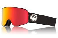 NFX2 Black/Lumalens® Red Ionized + Lumalens® Rose