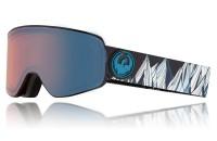 NFX2 Сhris Benchetler sign/Lumalens® Flash Blue + Dark Smoke