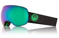 X2 Split/Lumalens® Green Ionized + Lumalens® Amber