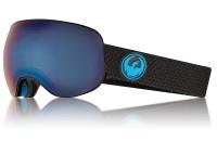 X2 Split/Lumalens® Blue Ionized + Lumalens® Amber