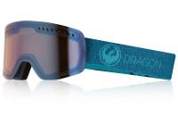NFXS Mill/Lumalens® Flash Blue + Lumalens® Amber