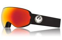 X2S Black/Lumalens® Red Ionized + Lumalens® Rose