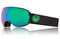 X2S Split/Lumalens® Green Ionized