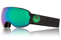 X2S Split/Lumalens® Green Ionized + Lumalens® Amber