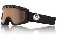 D1 OTG Black/LumaLens® Silver Ion