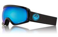 D3 OTG Split/Lumalens® Blue Ionized + Lumalens® Amber