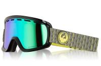 D1 OTG AMP/LumaLens® Green Ion + LumaLens® Amber