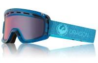 D1 OTG Mill/LumaLens® Blue Ionized + LumaLens® Amber