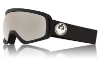 D3 OTG Black/Lumalens® Silver Ionized