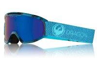 DX2 Mill/Lumalens® Blue Ionized + Lumalens® Amber