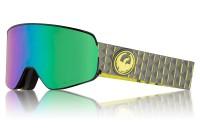 NFX2 AMP/Lumalens® Green Ionized