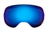 X1 Lens Dark Smoke Blue