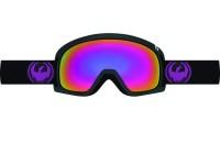 D3, Jet/Purple Ionized+Yellow Red
