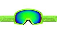 D3, Stone Green/Green Ionized