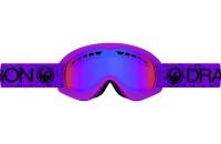 DXS, Violet/Purple Ionized