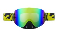 NFX MOTO FLAIR Yellow-Grey / Gold Ionized +Clear