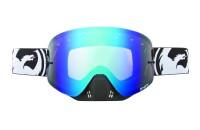 NFX MOTO OVERLAP / Blue Steel + Clear