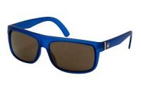 Wormser Matte Blue