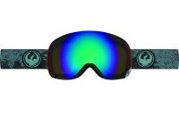 X1S, Mason Grey/Flash Green Polar