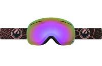 X1S, Petal Pink/Pink Ionized+Blue Steel