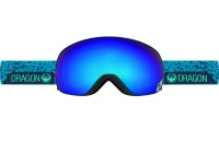 APX2 Stone Blue/Blue Steel+Yellow Red Ionized